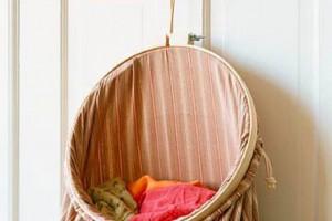 10  Примеров того, как использовать старое постельное бельё. Часть 1.