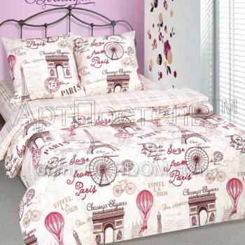 Поплин для постельного белья: свойства, особенности, преимущества.