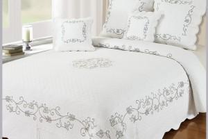 Из чего состоит постельный комплект и как выбрать его размер.