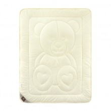 Одеяло Идея - Air Dream Classic молоко детское в кроватку