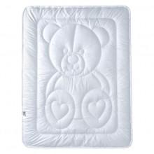 Одеяло Идея - Air Dream Classic белое детское в кроватку