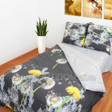 Постельное бельё Комфорт Текстиль - Невесомость Бязь