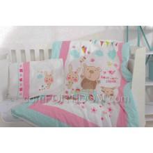 Набор постельного белья в кроватку Идея - Виспер