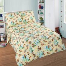 Постельное бельё Комфорт Текстиль - Пчелки Поплин