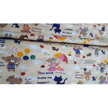 Постільна білизна Бавовна Комфорт Текстиль Пікнік Бязь купити de291822d5875
