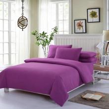 Постельное бельё Moon Love - G03 violet Ранфорс люкс