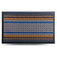 Коврик придверный Multicolor, цвет 6, 45x75 см