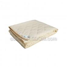 Одеяло Руно - 52СЛКУ_Молочное силиконовое