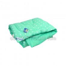 Детское одеяло Руно - 02ШУ Mint шерстяное