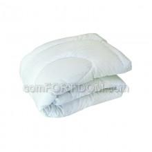 Одеяло Руно - 52СЛБ Белое силиконовое