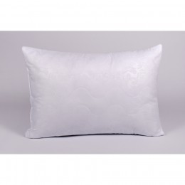 Подушка Lotus - Fiber 3D белая