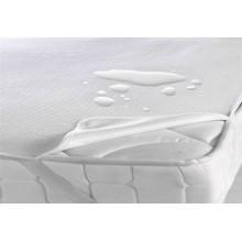 Наматрасник ТАГ - Аква стоп на резинках в кроватку