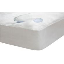 Наматрасник ТАГ - Аква стоп с бортом в кроватку
