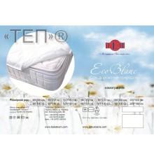 Наматрасник ТЕП - EcoBlanс на резинках