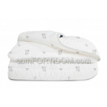 Одеяло ТЕП - Природа Bamboo membrana print