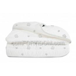 Одеяло ТЕП - Природа Cotton membrana print