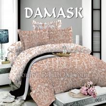 Постельное бельё Вилюта - 001 Поплин-Дамаск