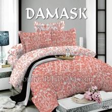 Постельное бельё Вилюта - 002 Поплин-Дамаск