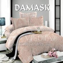 Постельное бельё Вилюта - 005 Поплин-Дамаск